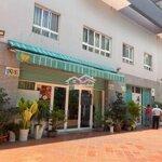 Penthouse Chung Cư 13C Nguyễn Văn Linh 202M² 3 Pn
