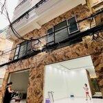 Bán toà vp 70m 7 tầngthag máy vũ tông phan thanh xuân