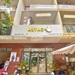 Sang quán cafe mèo catea 100m2 gần đường 5 mới