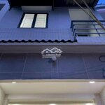 Nhà Mới 99% Gần Chợ Phú Lạc, Phong Phú, Bình Chánh