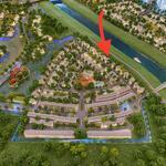 Chính chủ bán biệt thự park river dt230 nhà 2 mặt tiền
