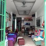 Cần Bán Nhà Hẻm 327, Kinh Dương Vương, An Lạc, Bình Tân 40M2, 3 Tỷ