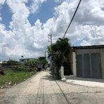 Đất Mặt Tiền Đường 6B,Vĩnh Lộc B, Bình Chánh,48M2(4X12)