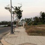 Lô Góc Biên Hòa New City 122.5M²