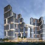 Sun Marina Town- Tháp Đôi Đẹp Nhất Hạ Long