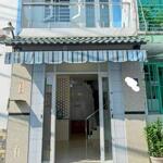 Bán Nhà Khu Phố 7, An Lạc, Bình Tân 36M2, Giá Bán 3.6 Tỷ.