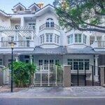 Saigon Pear Villa Có Diện Tích 7X21M 3 Lầu