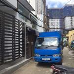 Bán Nhà Đường Bùi Tư Toàn, An Lạc, Bình Tân, 56M2, 2 Tầng, Giá Rẻ.