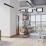 Văn Phòng Building Mới Bình Thạnh 50M² Giá Rẻ