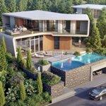 Biệt thự nghỉ dưỡng 5* legacy hill 250m2 từ 5 tỷ