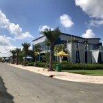 Bán Đất Nền, Nhà Phố, Biệt Thự - The Sol City.