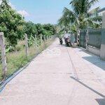 Lô Đất Gần Chợ Suối Cát Cam Lâm Nha Trang Khánh Ho