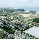 Đất Nền Dãy Khách Sạn Ngay Tp Cam Ranh