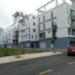 Nhà mặt đường võ nguyên giáp-lê chân 300m² 5 tầng