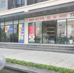Hót- căn shophouse diện tích 110m2,mặt sảnh, nằm trên trục đường 25m giá bán 90 triệu/m2