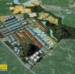 Bán 3 lô góc hàng ngoại giao trực tiếp từ chủ đầu tư bình minh, gần tttm và chợ trung tâm dự án