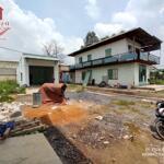 X38 bán đất và nhà xưởng hố nai 3 dt 13000 giá 4.3tr/m2