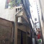 Nhà 2 Tầng Phố Dương Văn Bé, Phường Vĩnh Tuy, Hbt