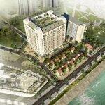 Chung Cư Chung Cư B1 Trường Sa 210M² 4Pn