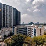 Chung Cư Saigon Pearl 90M² 2Pn