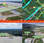 Bán đất nền dự án vạn phát sông hậu