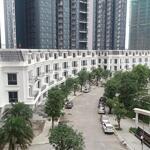 Bán shophouse sunshine city 167m2, 3 tầng, view vườn hoa, giá bán rẻ nhất thị trường chỉ 186 triệu/m2 - 0973781843 ánh.