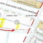 Bán Nền L6 Đường Số 24 - Golden City An Giang