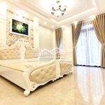 Bán Gấp Nhà Nguyễn Cửu Vân Q.bình Thạnh,85M2,3Ty5