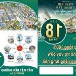 Đất Khu Đô Thị Số 1 Nam Đà Nẵng