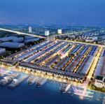 Bán gấp nền dự án khu đô thị vạn phát sông hậu