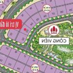 Chính chủ cần bán đất biệt thự phường hoà hải, quận ngũ hành sơn, tp đà nẵng
