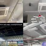 Chuyên phân phối máy lạnh âm trần inverter hiện có nổi tiếng của các hãng: daikin, lg, panasonic, toshiba