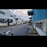 Bán kho, nhà xưởng 1ha khu vực quận thủ đức gần khu công nghiệp sóng thần