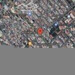 Nhà hai mặt tiền đường trần nhật duật 450m²