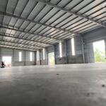 Chúng tôi cho thuê 02 kho xưởng 1200m2 và 3300m2 tại lô 5b kcn tân trường - cẩm giàng- hải dương (trục đường ql5 hà nội-hải phòng),