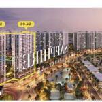 Cập nhật báo giá quỹ căn shophouse vinhome smart city
