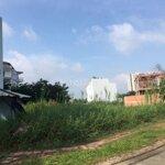 Lô Biệt Thự Happy City, 242 M2, Giá Đầu Tư