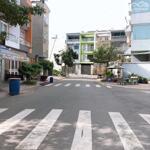 Bán Lô Đất 100M2 Nguyễn Cửu Phú Bình Tân, Cách Phòng Khám Đa Khoa Tân Tạo 50M Sổ Hồng Riêng