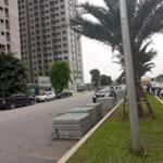 Bán shophouse diện tích 120m2,tại vinhome smart city, giá rẻ nhất thị trường 75 triệu/m2