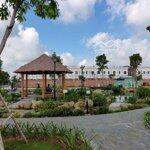 The Sol City - Khu Đô Thị Vệ Tinh Phía Nam Sài Gòn