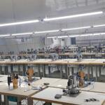 Cho thuê xưởng 700m2 tại ninh giang, hải dương