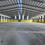 Cần bán kho xưởng kcn tân thới hiệp, q12. dt 2100m2. giá 59,5 tỷ