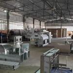 Nhà xưởng mặt tiền - 1700m2 - giá chỉ 12 tỷ.