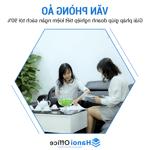 Văn phòng ảo tại quận hà đông chỉ từ 650k/tháng