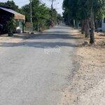 Đất Mặt Tiền Nguyễn Đình Kiên- Tân Nhựt Bình Chánh