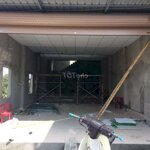 Nhà 2 tầng mặt tiền 6m ql1a dốc bói