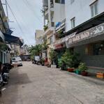 Nhà Vị Trí Tốt, Gần Ngã Tư Bốn Xã, Chợ Bình Long, Bình Tân