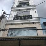 Bán nhà siêu vị trí đẹp   Quang Trung p11 gò vấp 3 lầu