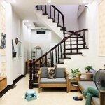 Nhà Đẹp Trương Định - 4 Phòng Ngủ- Gần Ô Tô, Sổ Vuông