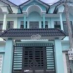 Bán Nhà Mới Xây 1 Trệt 1 Lầu Nội Thất Đẹp